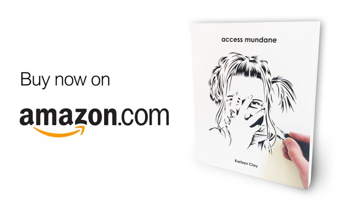 AccessMundaneBookAd